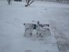 Crossbow Snowfall Camo