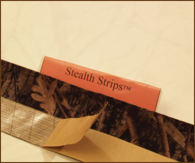 Stealth Strips ™