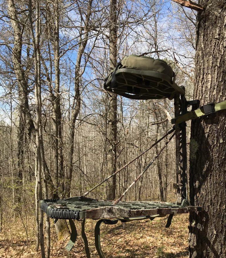 Treestand kit