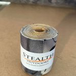 "Stealth Strips™ Roll SMOKE Camo™ Silencing Tape - 2 1/8"" x 57"""