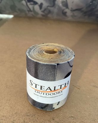 Stealth Strips SMOKE Camo roll