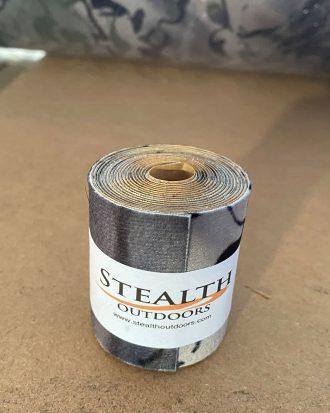 Stealth Strips SMOKE Camo roll