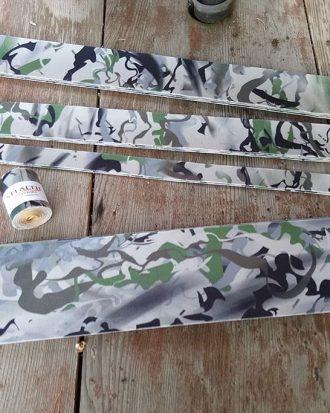 Treestand Kit - SMOKE Camo