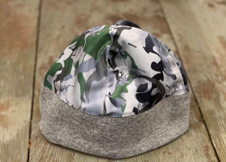 SMOKE Camo ™ Unlined With Fleece Band Skull Cap