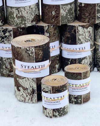 Stealth Strip Promo Rolls
