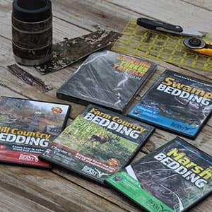 Hunting Beast DVDs